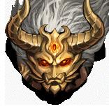 [獄砕の拳]オーガマスクの画像