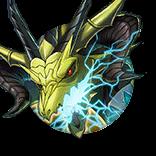 [電導竜]ゲルブワイバーンの画像