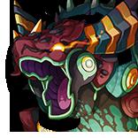 [侵毒竜]ベノムバジリスクの画像