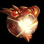 [炎撃竜]ファイアドレイクの画像