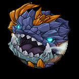 [地城竜]ランドタイラントの画像