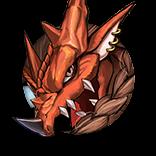 [双刀竜]牙刀の画像