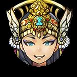 [黄金防壁]クレアの画像