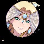 [砂漠の姫君]シーラーザードの画像