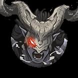 [頭蓋蒐集家]ブルータルオーガの画像