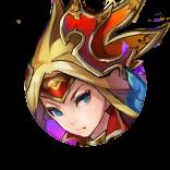 [黄金の魔術師]ルキアの画像