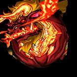 ソロモンの魔獣・ザガムの画像