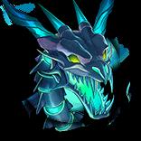 ガイストドラゴンの画像