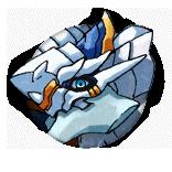 白竜騎士・レジェの画像