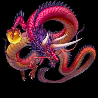 赤竜・玉王の画像