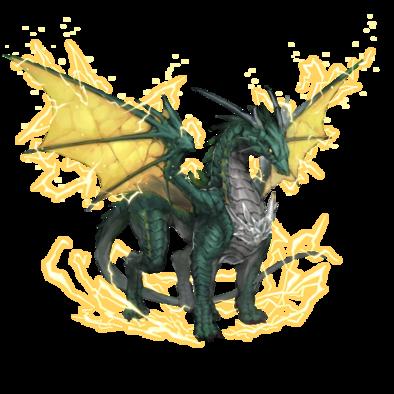 ブリッツドラゴンの画像