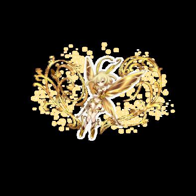 ゴールドフェアリーの画像