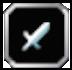 剣武器のアイコン