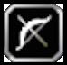 弓武器のアイコン画像