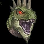 ドロスドラゴンの画像