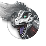 一角竜の画像