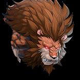 ネメアの獅子の画像