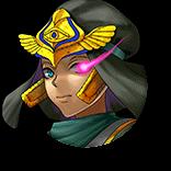 呪術師・アラナの画像