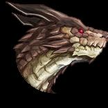 ハウンドドラゴンの画像