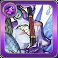 魔海鮫闘士 シュモクマンの画像