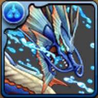 水の宝珠龍・センジャの画像