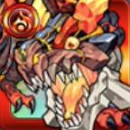 [火山怪獣 ボルカノザウラーの画像
