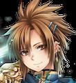 [錬撃の戦術士ロウファの画像