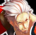 [黄昏の剣闘士ガノッサの画像