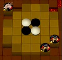 決戦!ヴァラーグのステージ1の画像