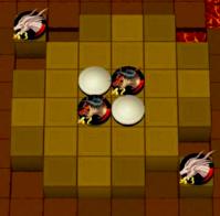 決戦!ヴァラーグのステージ2の画像