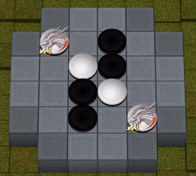決戦!メルキュールのステージ2の画像