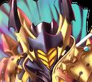 [黄金の滅龍士ゼクロスの画像
