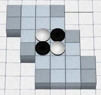 決戦!ジャッジドレイクのステージ2の画像